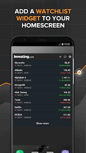 Investing.com Mod Apk: Stocks, Finance, (AdFree/Paid Unlocked) 7
