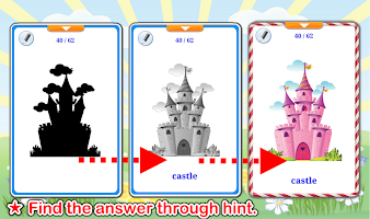 Fairy Tales Cards (Learn English Faster)