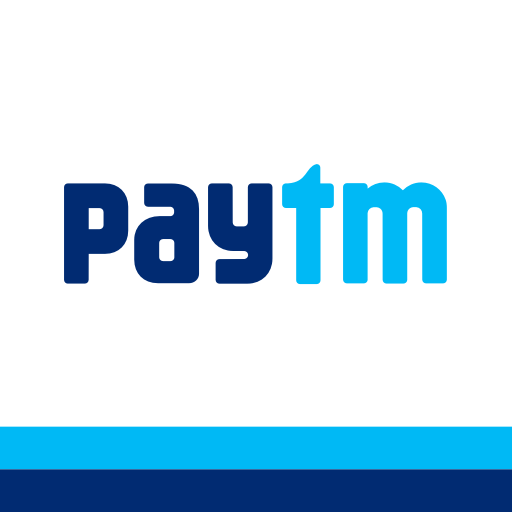 Paytm -UPI, Money Transfer, Recharge, Bill Payment