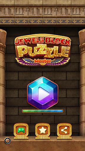 Jewels Block Puzzle Master 2021 screenshots 16