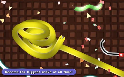 Snake.is - MLG Meme io Games 4.7.3 screenshots 8