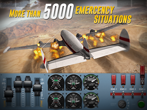 Extreme Landings Pro  screenshots 3
