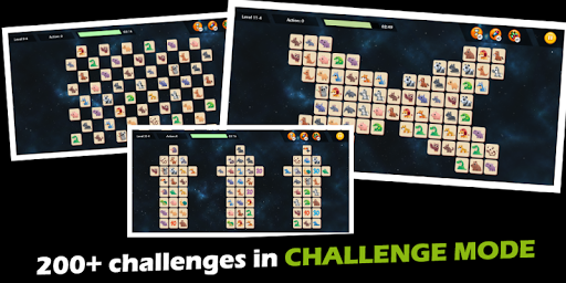 Onet Animals - Puzzle Matching Game 1.31 screenshots 5