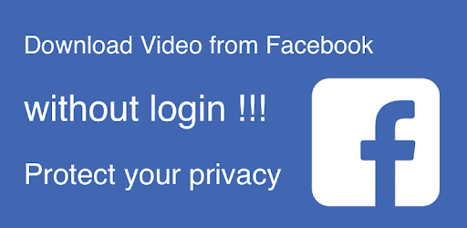 Video Downloader For Facebook Apps On Google Play
