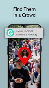 Family Locator - Family GPS Tracker