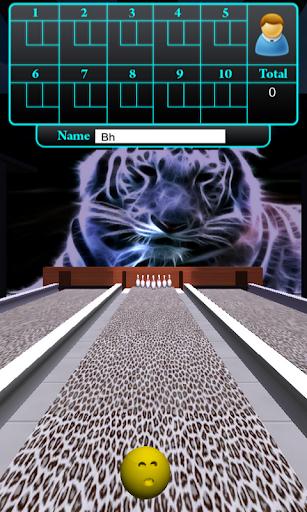 Bowling with Wild 1.55 screenshots 6