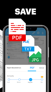 Camera Scanner To Pdf - TapScanner Capture d'écran