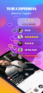 StarMaker: Sing free Karaoke, Record music videos Screenshot