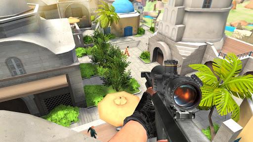 Sniper Master : City Hunter screenshots 17