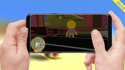 Wobbly Stick Life - Ragdoll walkthrough 2021  screenshots 3