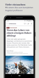 BZ Thuner Tagblatt  For Pc – Download And Install On Windows And Mac Os 3