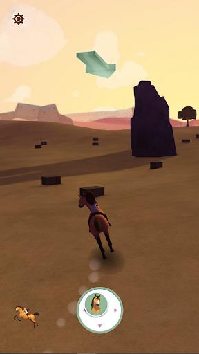 Horse Riding Free  screenshots 4