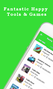 Happy Apps MOD Manager - Happy Tool & Mod Game