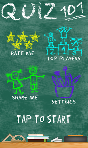 QUIZ GAMES : Offline quiz. No wifi games free. 3.71 Screenshots 1