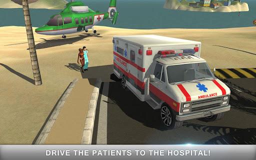 Emergency Coast Rescue 1.3 de.gamequotes.net 5