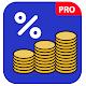 Simulador de investimentos - Juros compostos para PC Windows