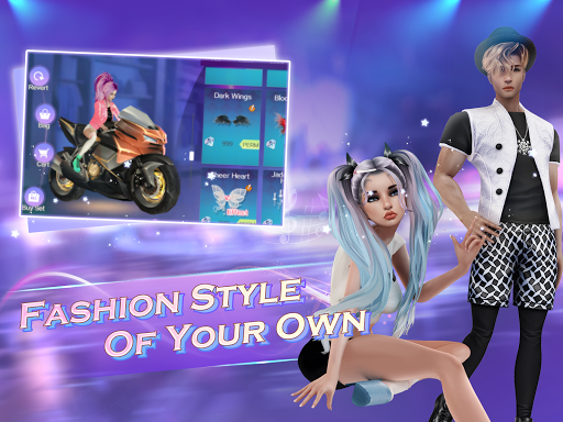 Fashion Beat  Screenshots 16