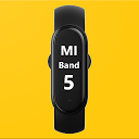 Mi Band 5 WatchFaces