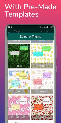 ud83dudd25SMS Backup, Print & Restore -Export PDF,HTML,CSV apktram screenshots 5
