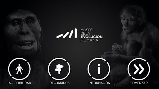 Museo de la Evolución Humana For PC Windows (7, 8, 10, 10X) & Mac Computer Image Number- 5