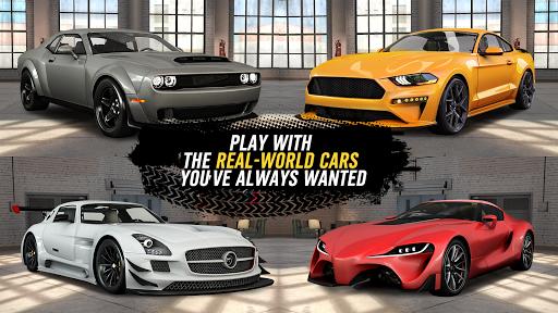 Racing Go - Free Car Games 1.3.0 screenshots 1