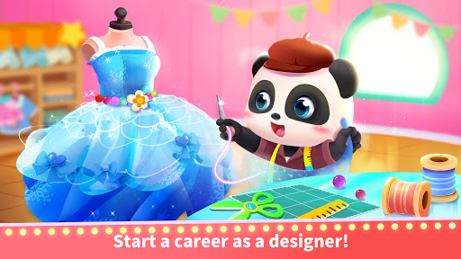 Baby Panda's Town: Life apktram screenshots 13