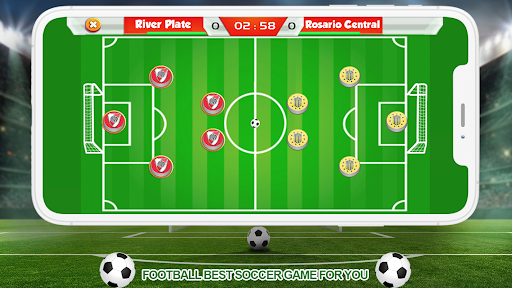 Superliga Argentina juego 2.0 screenshots 3