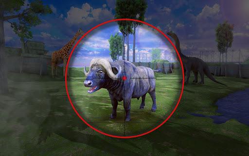 Animal Hunting Game 2021 Safari Shooting Simulator  screenshots 14