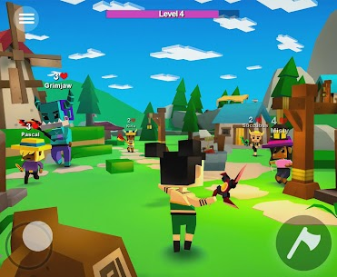 AXES.io Mod Apk (Unlimited Money/No Ads) 10