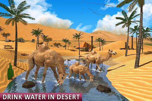 Camel Family Life Simulator 3.5 screenshots 10