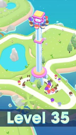 Theme Park Island 2.0.3 screenshots 2