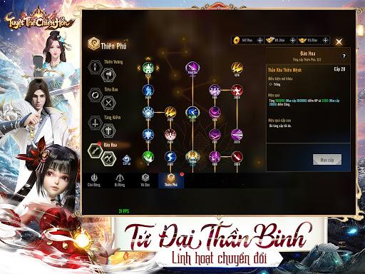 Tuyu1ec7t Thu1ebf Chiu1ebfn Hu1ed3n - Tuyet The Chien Hon  screenshots 16