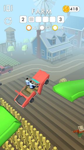 Car Flip: Parking Heroes screenshots 3