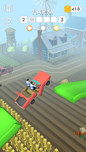 Car Flip: Parking Heroes MOD APK (Unlimited Coins) 3