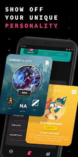Image For Kippo - The Dating App for Gamers Versi 1.16.3 2