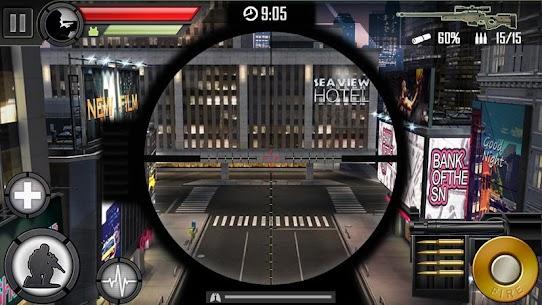 Modern Sniper Full Apk Download 4