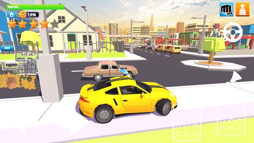 Rage City - Open World Driving And Shooting Game Apkfinish screenshots 21