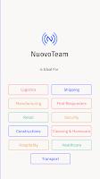 NuovoTeam - Push to Talk (PTT)
