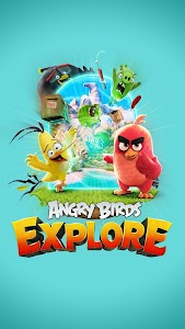 Angry Birds Explore 1.36.1