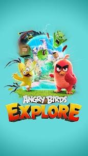 Angry Birds Explore Apk Son Sürüm 2021 1