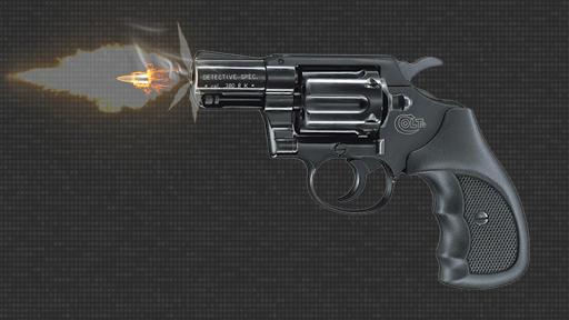 GunShot Sound Effect : Gun Sound On Shake android2mod screenshots 4