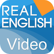Real English Video Lessons