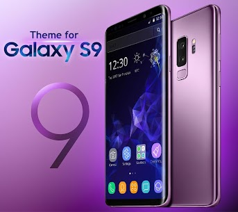 Theme for Galaxy S9 For Pc – Download For Windows 10, 8, 7, Mac 1
