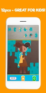 Jada Jigsaw Puzzle APK for Android 4
