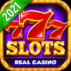 Real Casino  Free Vegas Casino Slot Machines