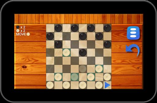 Checkers Online 2.7 Screenshots 5