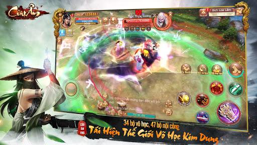 Cửu Âm - Hoang Mạc Phong Vân 9.0.4 screenshots 1