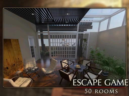 Escape game: 50 rooms 3 31 screenshots 8