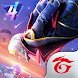Garena Free Fire: パーティーの時間よ! - アクションゲームアプリ