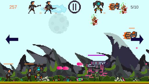 strategic assault screenshot 3
